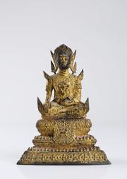 POSTAVA BUDDHY