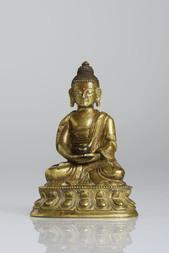 POSTAVA BUDDHY AMITÁBHY