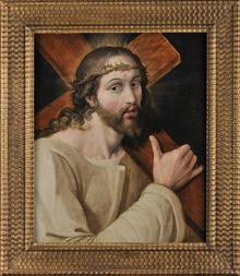 KRISTUS NESOUCÍ KŘÍŽ
