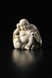 OKIMONO - BŮH ŠTĚSTÍ HOTEI