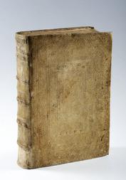 RENESANČNÍ KNIHA – CIVILNÍ PRÁVO 1569