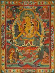 BUDDHA AMITÁJUS