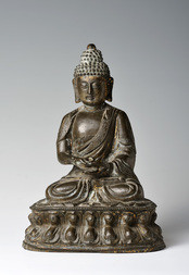 BUDDHA AMITÁBHA