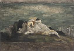 Figurální scéna