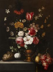 Květinové zátiší