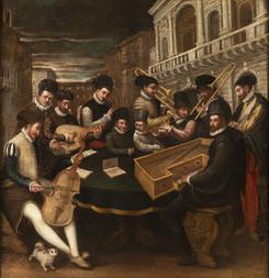 Musical Scene