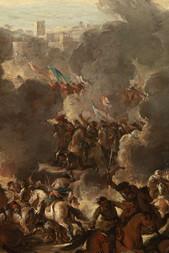 Jezdecká bitva
