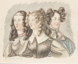 Tři dámy