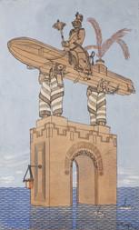 Vzducholoď císaře Viléma