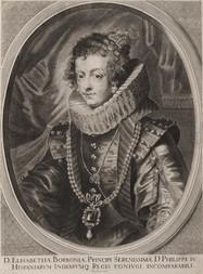 Alžběta Bourbonská