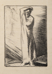 Prorok Ezechiel