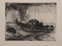 Konvolut: Cikáni a Na lodi