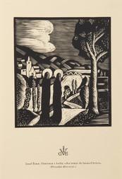 Ilustrace z knihy Au temps Jésus-Christ