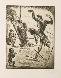 Herakles a Amazonka