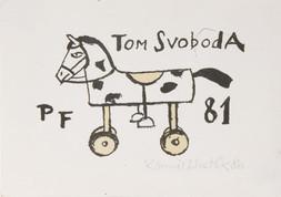 PF Tom Svoboda 81