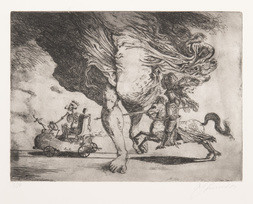 Na motiv Dürera