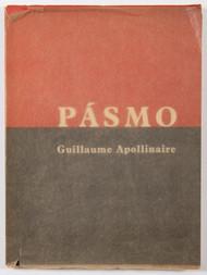 Guillaume Apollinaire: Pásmo
