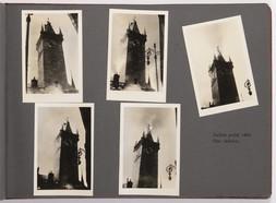 Revoluční dny na Starém městě, 5.-8 .5. 1945 - album originálních fotografií