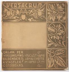 Časopis Ver Sacrum