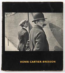 Konvolut fotoknih: Brassai, Henri Cartier-Bresson, Jan Svoboda, Jan Lauschmann, Karel Hájek