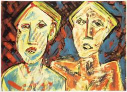 Dvě ženy